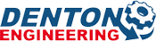 Denton Engineering Logo